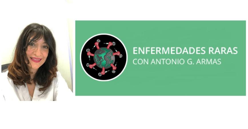 """La Dra. Lorena Castillo parla sobre la LHON al programa """"Enfermedades raras"""" de Libertad FM"""