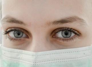 consejos oculares coronavirus