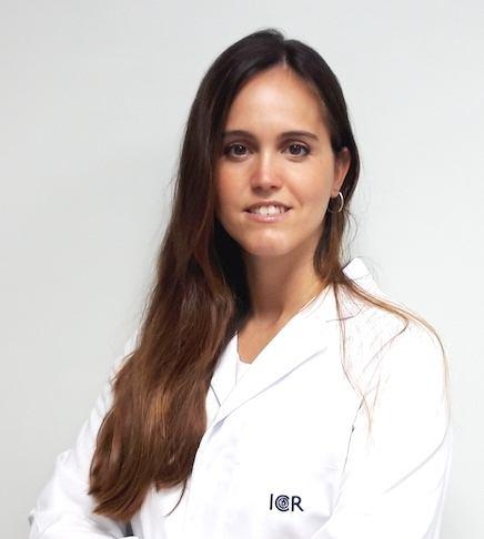 Dra. Esther Cilveti
