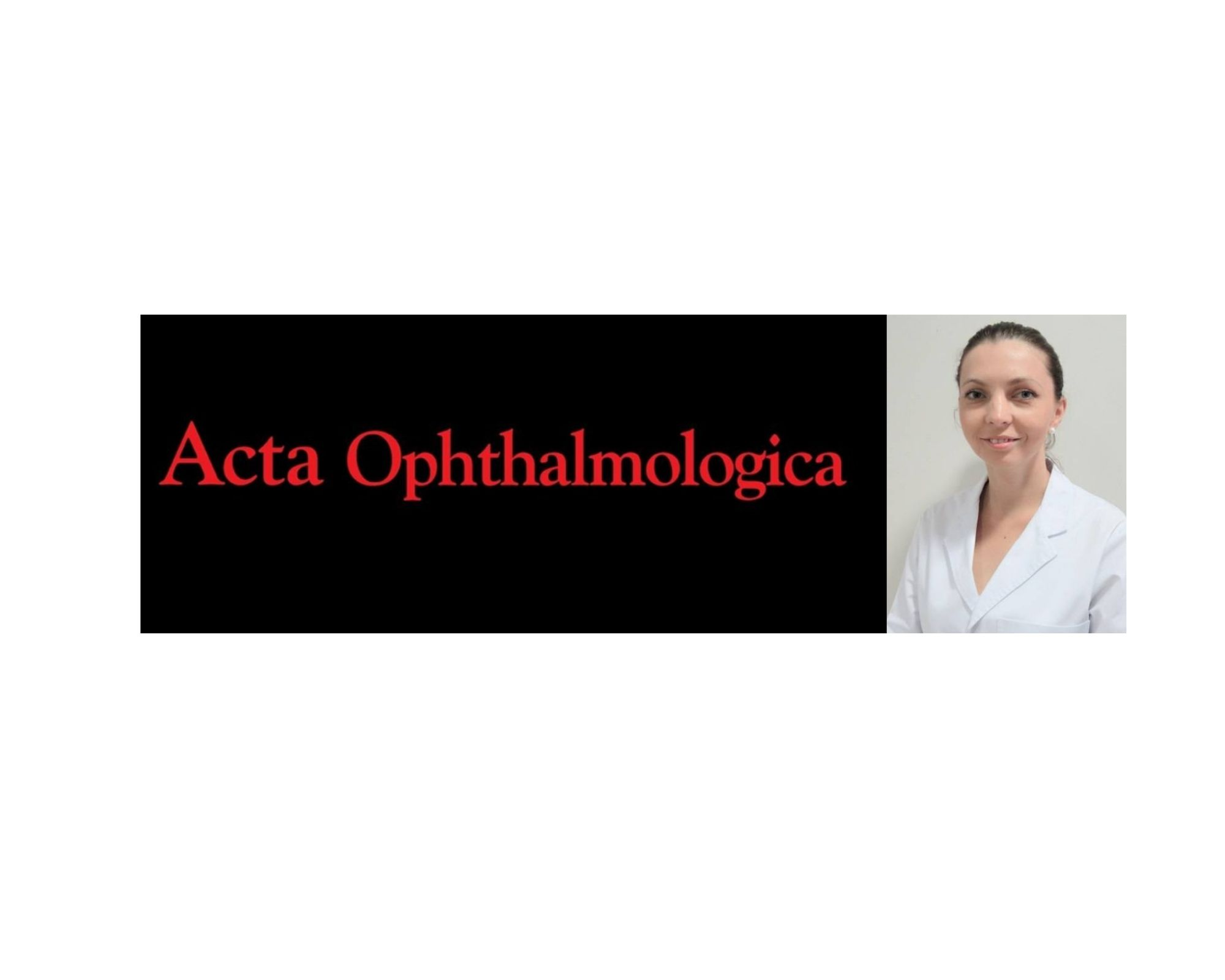 Dr. Dyrda participates in an international study of central serous chorioretinopathy