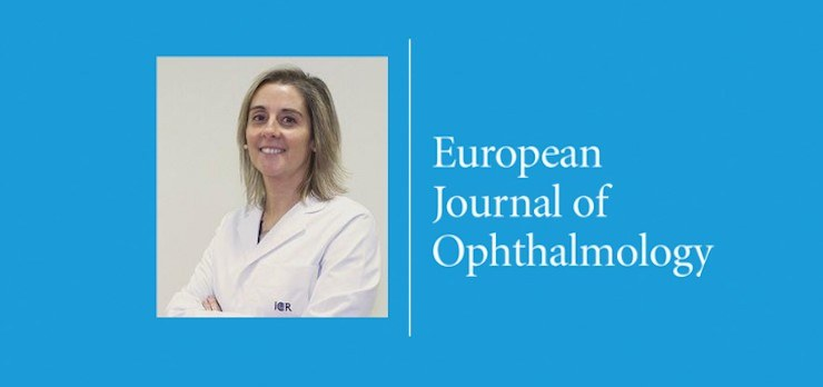 Dr. Ibañez publishes a study on the use of autologous pericranial grafts for large orbital implants