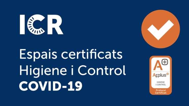 Certificació Higiene i Control