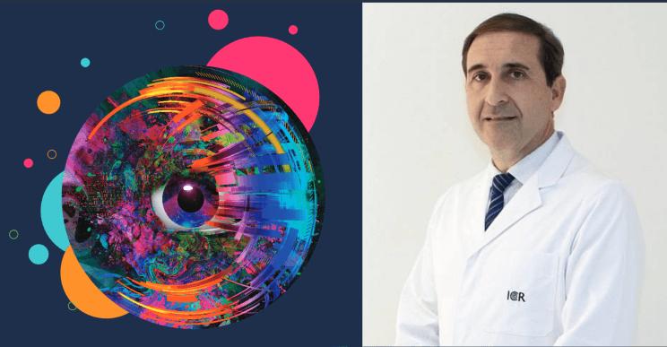 El Dr. Antón participó como ponente en el XIII Curso Internacional del Colegio Mexicano de Glaucoma