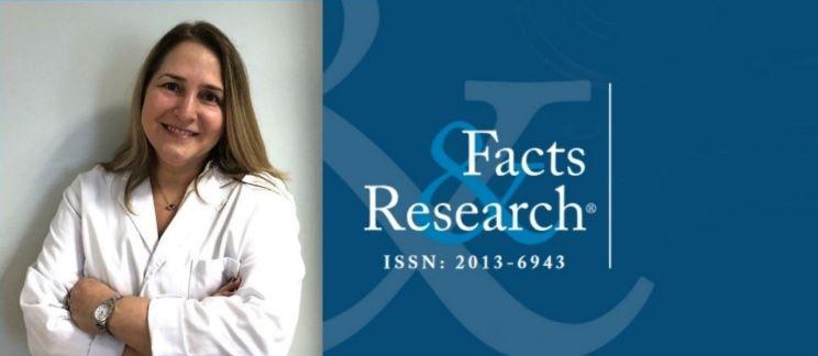 La Dra. Indira Aristeguieta publica un cas sobre una pacient amb sospita de glaucoma