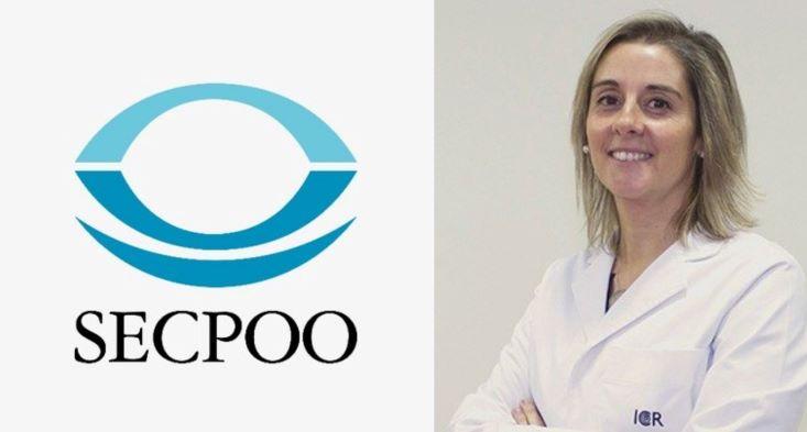 La Dra. Ibáñez serà ponent en les sessions d'oculoplàstia de la SECPOO