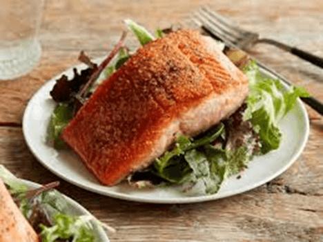 Una alimentación rica en Omega-3 disminuye las molestias en el ojo seco