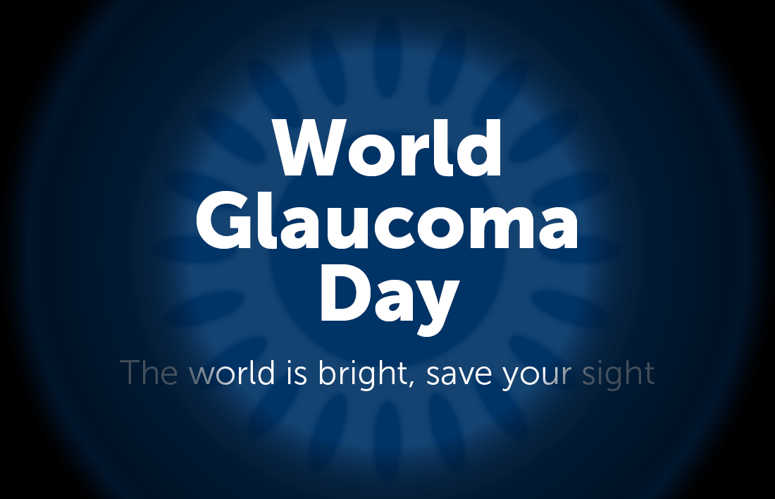 World Glaucoma Day 2021