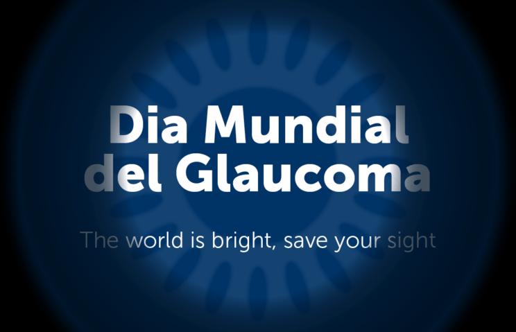 Dia Mundial del Glaucoma 2021
