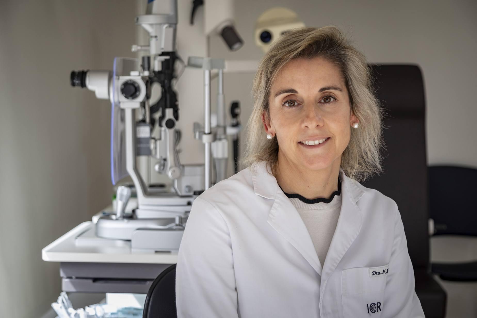 La Dra. Ibáñez publica un artículo sobre enfermedad de Bowen palpebral en la revista Annals d'Oftalmologia