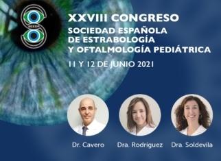 XXVIII Congreso SEEOP