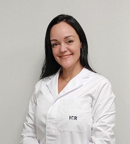 Dra. Tatiana Gil