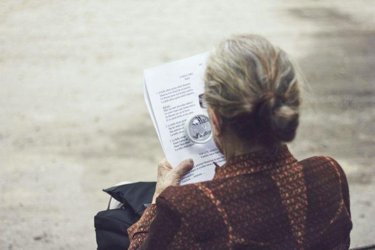 revisiones oculares para demencia